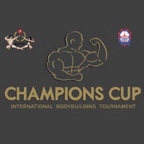 Кубок чемпионов - 2015
