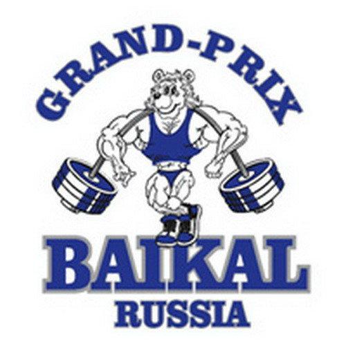 Гран-при Байкал - 2016 (Бодибилдинг, фитнес и фитнес-бикинини)