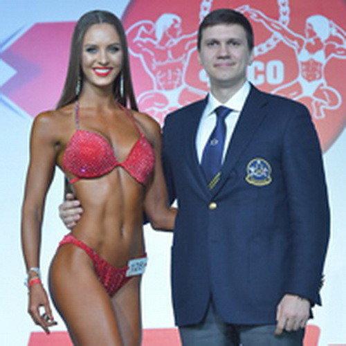 Кубок УрФО по бодибилдингу - 2016