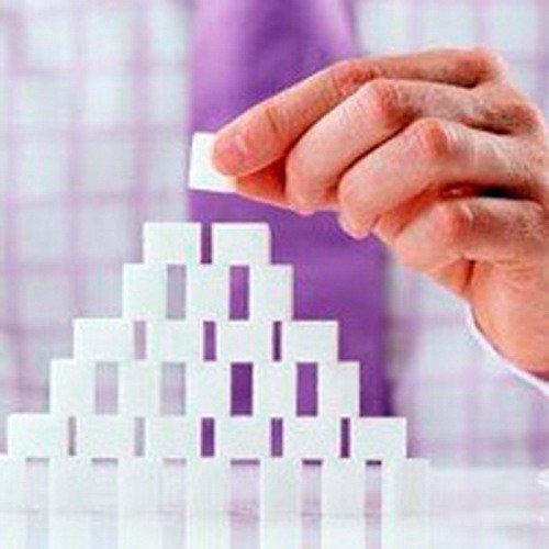 Сахар - важная составляющая питания культуриста