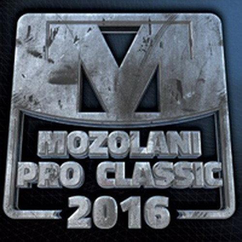 IFBB Mozolani Pro - 2016