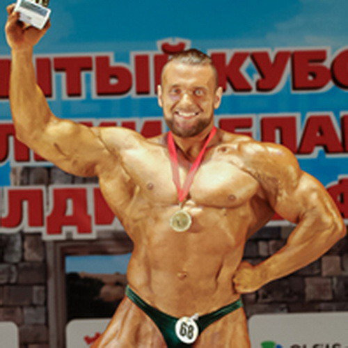 Итоги: Кубок Республики Беларусь по бодибилдингу - 2016