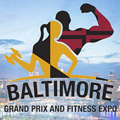 Результаты: IFBB Baltimore Grand Prix - 2017