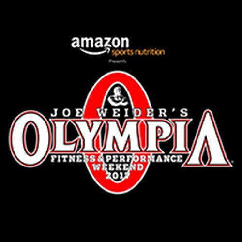 Olympia Weekend - 2017