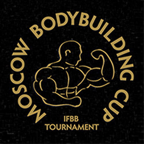 Moscow Bodybuilding Cup - 2018