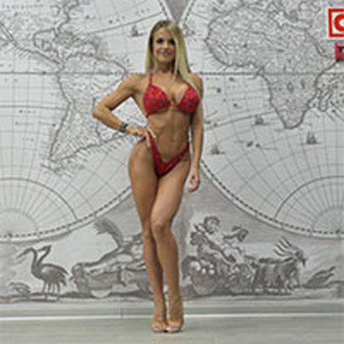 Регламент: IFBB Grand-Prix of Russia - 2018