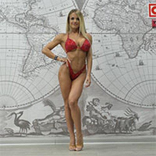 Регламент: IFBB Grand-Prix of Russia - 2018