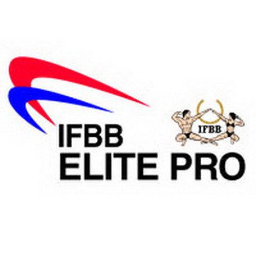 IFBB Grand-Prix of Russia - 2018 / Elite Pro