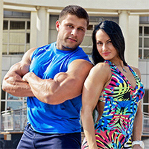 Положение: Grand-Prix Dudushkin Fitness Family - 2019