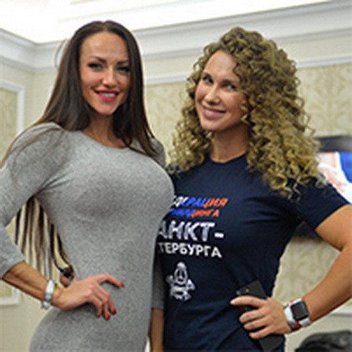 Кубок России по бодибилдингу - 2019
