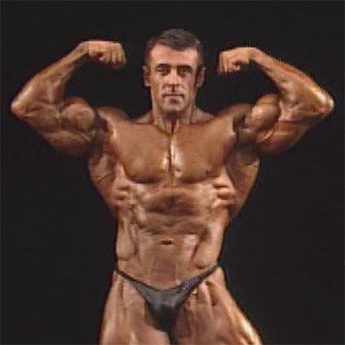 Борис Великоиваненко - Гран-при Байкал - 2003
