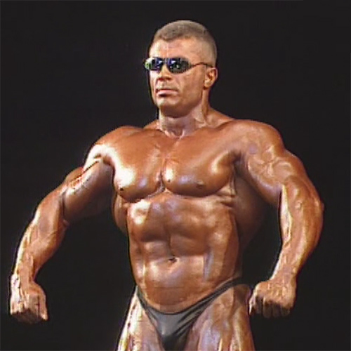 Александр Вишневский - Гран-при Байкал - 2003