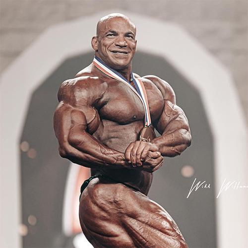 Мистер Олимпия - 2020