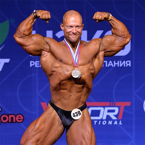 Видео: Bodybuilding +100 - Кубок России по бодибилдингу - 2021