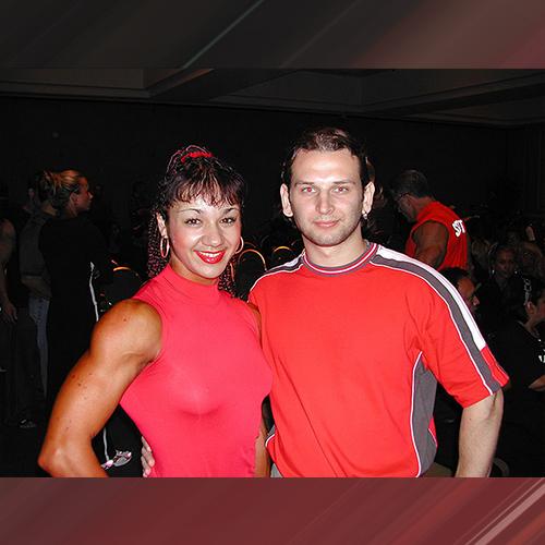 Jan Tana Classic - 2003