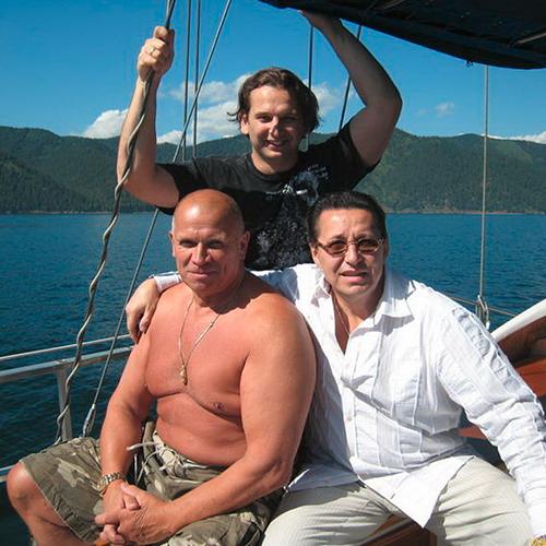Гран-при Байкал - 2008