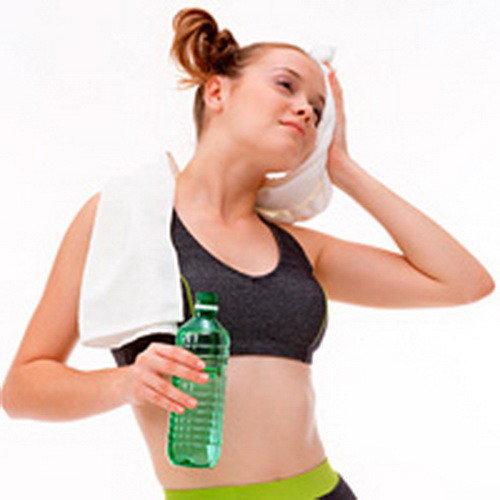 Примечательные факты фитнес-питания