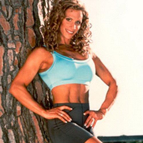 Ким Чижевски: путь от бодибилдинга до фитнесса