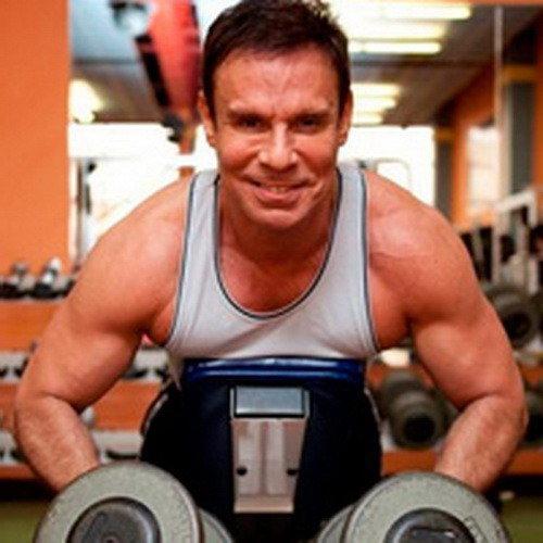 Ефим Шифрин: «Для меня спорт остается физкультурой»