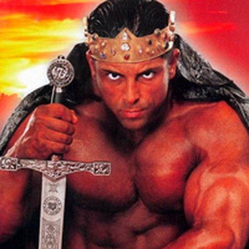 Блиц-интервью: Кинг Камали - наш новый герой!