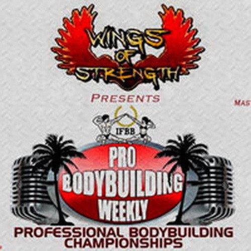 IFBB Тампа Про - 2013