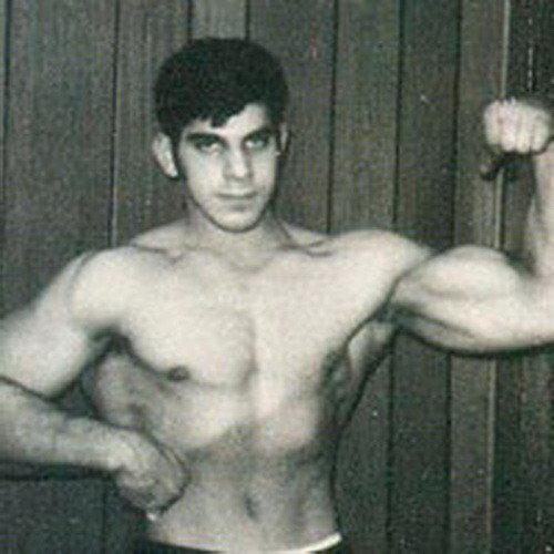 Тренировки в 14 лет