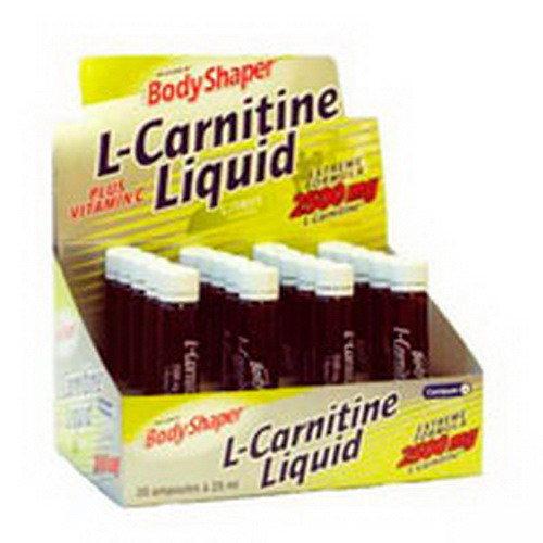 Что такое Л-Карнитин (L-Carnitine)?