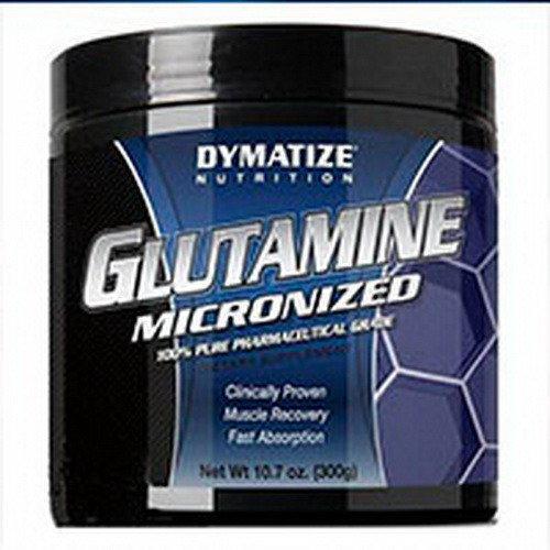Что такое Глютамин (Glutamine)?