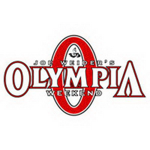 IFBB Olympia Weekend - 2013