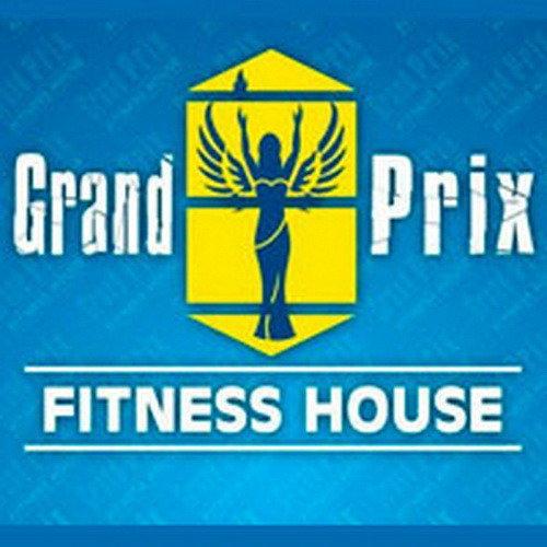 Гран-при «Фитнес Хаус» - 2013