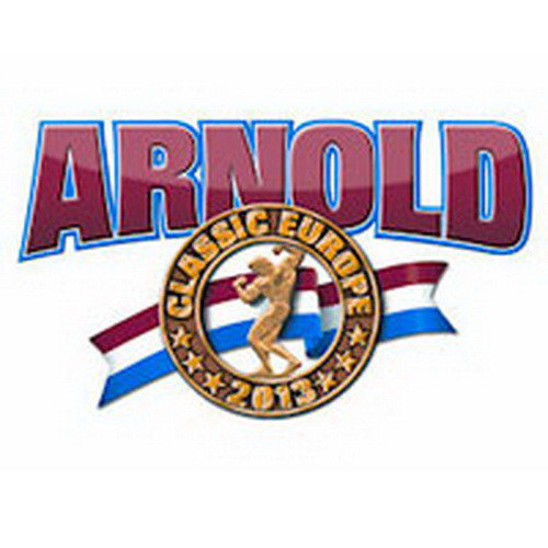 "IFBB ""Arnold Classic Europe"" - 2013"