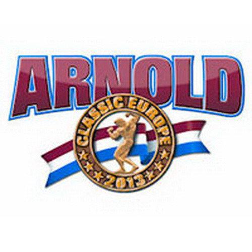 Итоги: IFBB «Arnold Classic Europe» - 2013