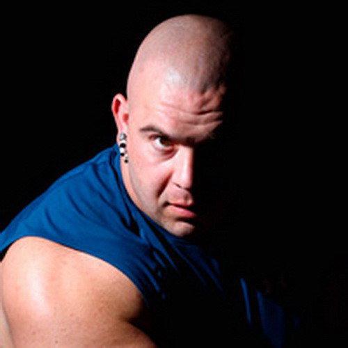Ушел из жизни победитель «Арнольд Стронгмен Классик»-2012 Майк Дженкинс