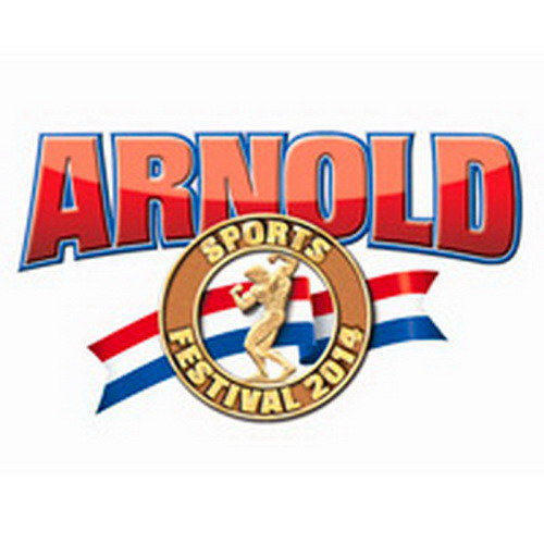 Список участников профессиональных турниров IFBB «Арнольд Классик»-2014