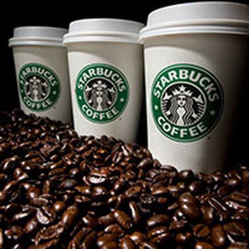 Дело о кофеине. Хочешь стать огромным? Беги в «Starbucks»!