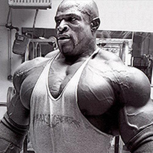 «Натуральный» строитель мышц
