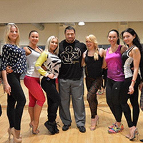 Благотворительный семинар Ярославы Николаевой