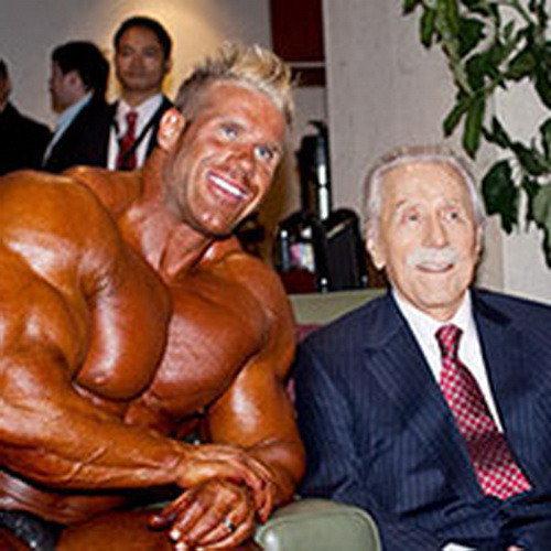 Правда о том, как был определен победитель турнира «Мистер Олимпия» - 2001