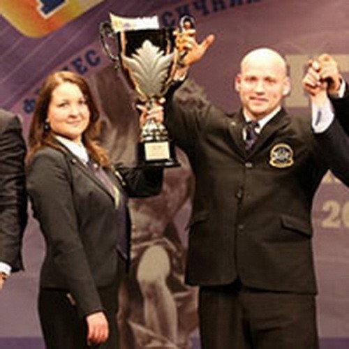 Итоги: Кубок Украины по бодибилдингу - 2014