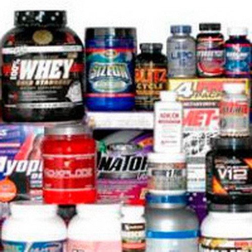 Есть добавки, которые копируют действие стероидов. Знаешь такие?