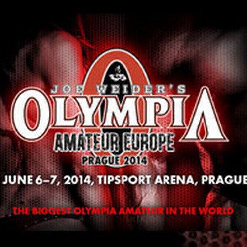 «Amateur Olympia Prague» - 2014 (итоги)