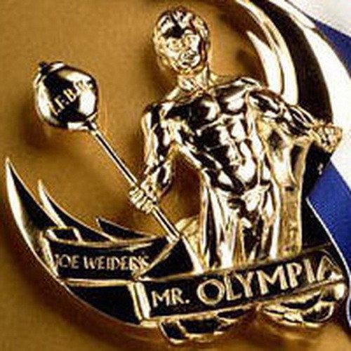 Финальный список участников «Мистер Олимпия»-2014