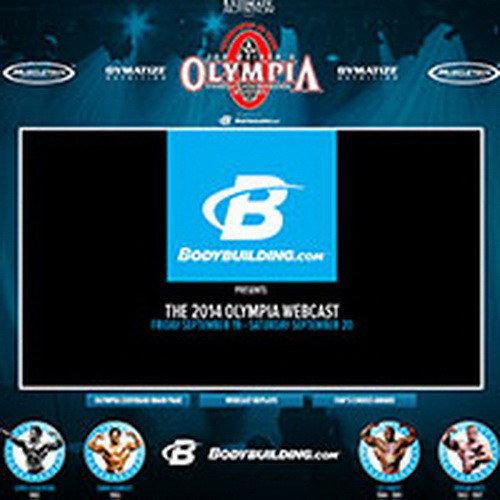 Прямая трансляция «Олимпии» - 2014 на BB.COM