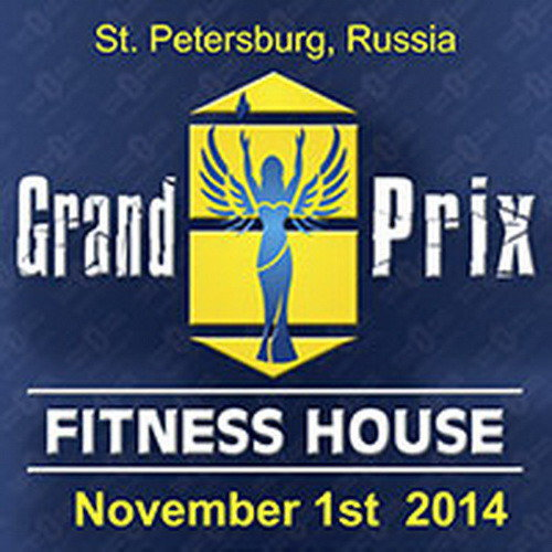 IFBB «Гран-при Фитнес Хаус Про» - 2014 (30 октября 2014)