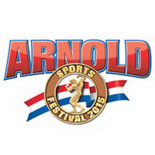 Итоги: «Арнольд Классик» - 2015