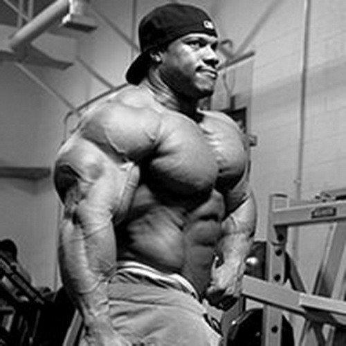 Пять ключевых правил мышечного роста