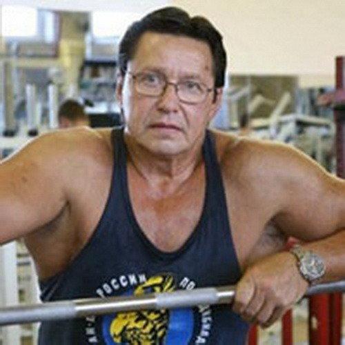 Владимиру Ивановичу Дубинину сегодня исполняется 67 лет!