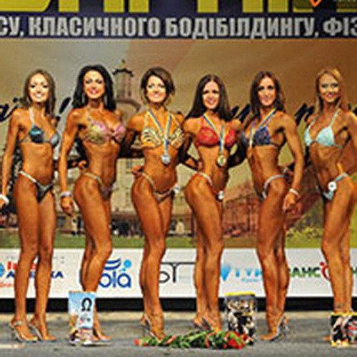 ФББУ Кубок Украины по бодибилдингу - 2015 (протоколы)
