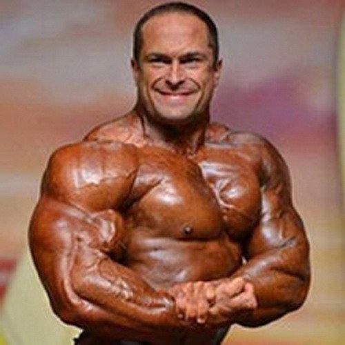 Итоги: IFBB Europa Orlando Pro - 2015