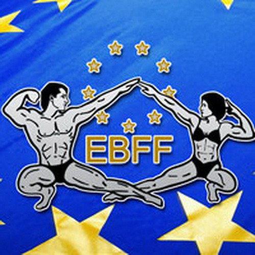 IFBB Чемпионат Европы по бодибилдингу - 2015 (сборная команда России)
